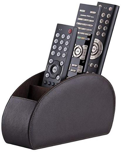 Remote Control Organizer Caddy