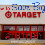 How to Save Big at Target