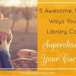 5 Awesome, Free Ways Your Library Can Supercharge Your Career