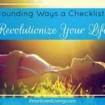 7 Astounding Ways a Checklist Can Revolutionize Your Life