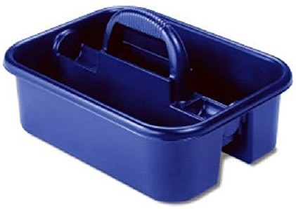 Cleaning Supplies - Tote Caddy