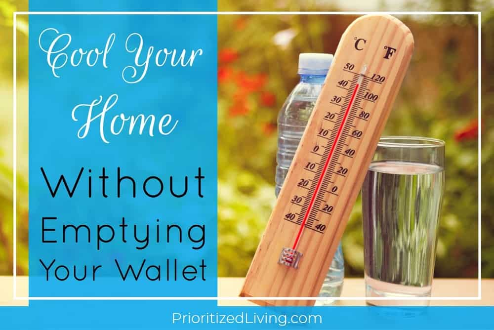 Cool Your Home Without Emptying Your Wallet