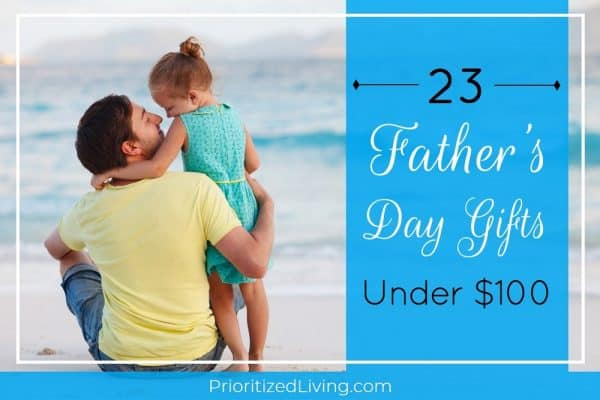 23 Father's Day Gifts Under $100