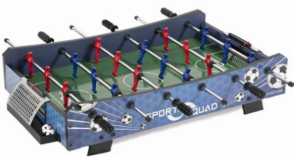 Sport Squad Foosball Table