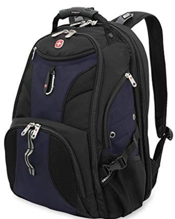 SwissGear Laptop Travel Bag
