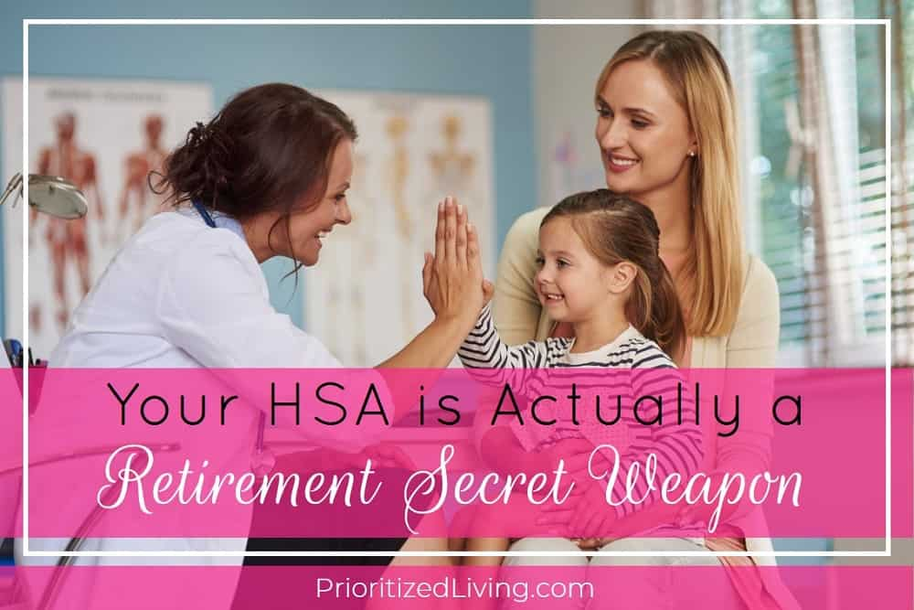 Your HSA is Actually a Retirement Secret Weapon