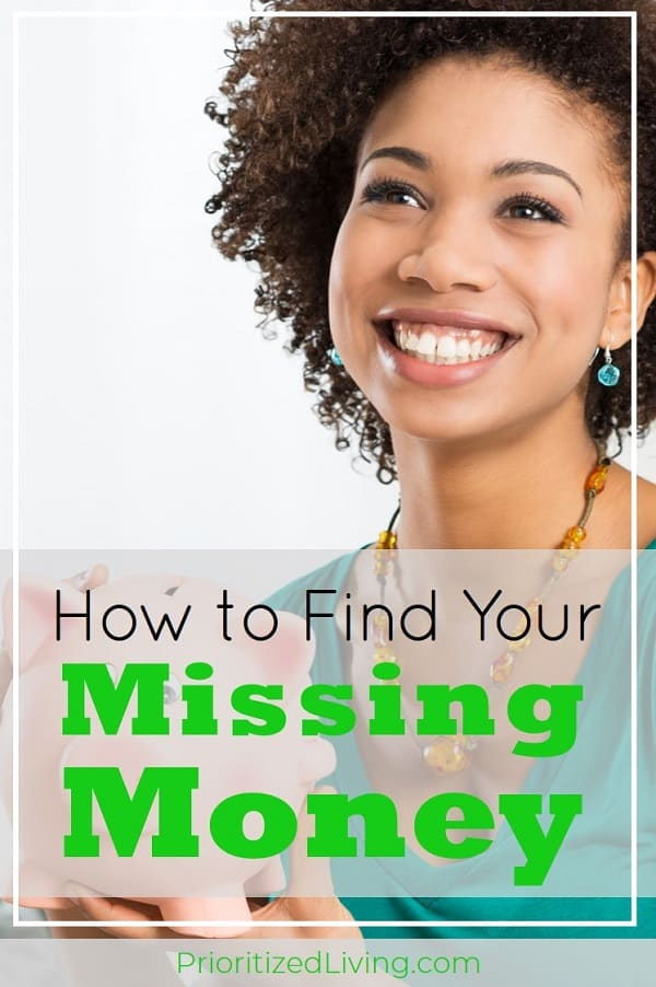 There are $58 billion of unclaimed funds in America. Is any of it yours? Here's how to find your missing money and claim it once and for all. | Got Unclaimed Funds? Here's How to Find Your Missing Money | Prioritized Living