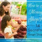 How to Save Money at ShopRite: 14 Secrets for Smart Shoppers