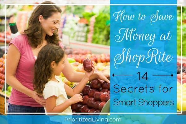 How to Save Money at Shoprite - 14 Secrets for Smart Shoppers