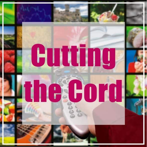 Recommended Resources - Cutting the Cord - Prioritized Living