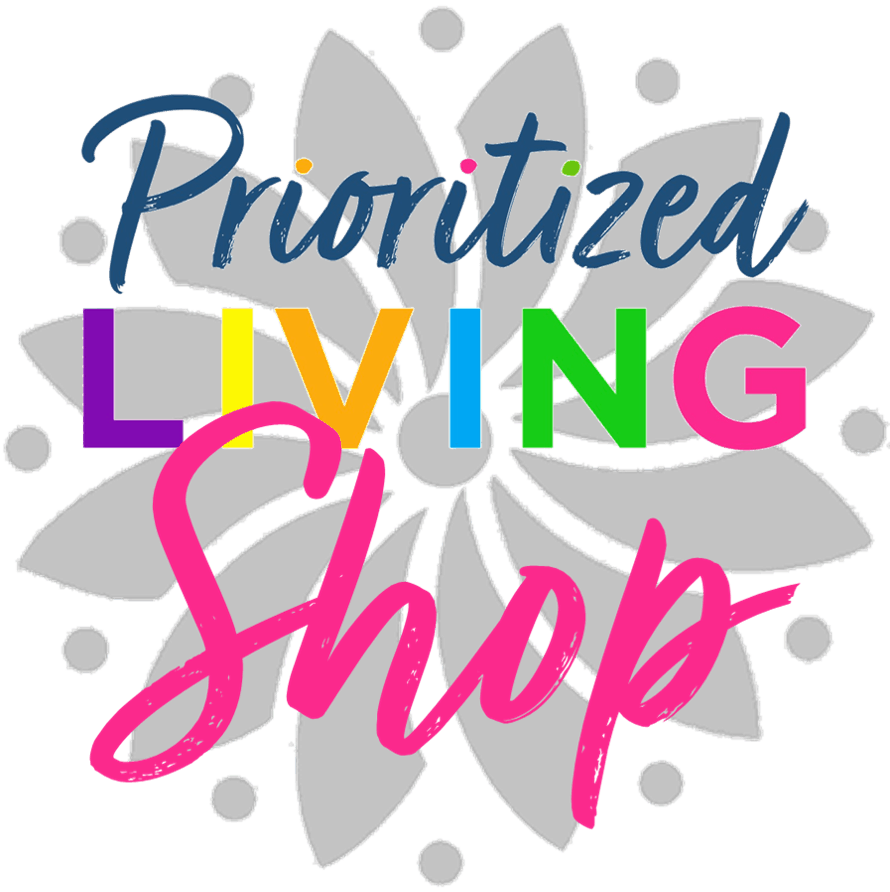 Prioritized Living Shop